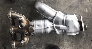 West Covina Catalytic Converter Replacement for 91790, 91791